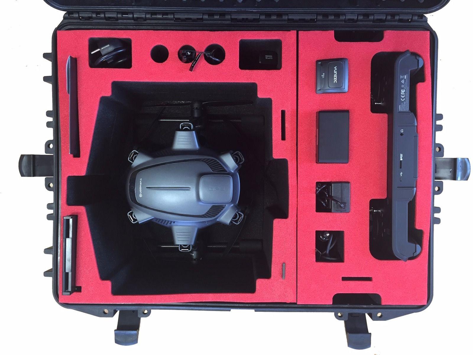 yuneec typhoon h koffer